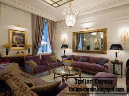 Living Room Designs Classic  Home Design And Remodelling Ideas - Modern classic home design