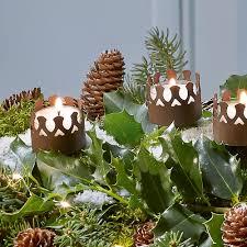 adventskranz für eine elegant gediegene weihnachtsatmosphäre kaufen