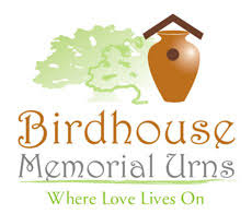 memorial urns birdhouse scattering urns cremation urns and birdhouse memorial