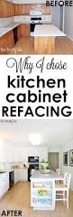 Adding Kitchen Cabinets Kitchen Cabinet Makeover Reveal