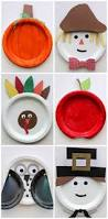 top 10 diy thanksgiving crafts for kids top inspired