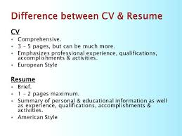 resume cv title search skills format of resume
