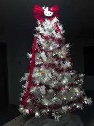 hello christmas tree 15 kawaii hello christmas trees