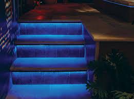 waterproof led ribbon lights flexible strip lights