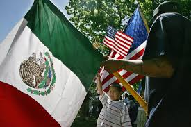 Mexican American Flag U S Issues U0027do Not Travel U0027 Advisory For 5 Mexican States Citing