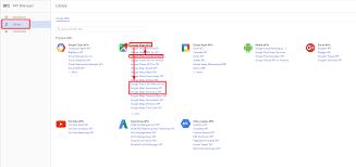 Map Api New Google Map Api Key If Your Map Is Not Working U2013 Javo Spot