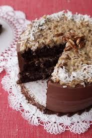 german chocolate cake billy u0027s bakery