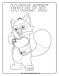 special agent oso coloring pages special agent oso 1 free disney