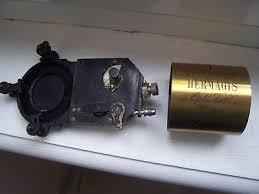 chambre appareil photo ancien objectif photo chambre appareil xix eme napoleon 3 hermagis
