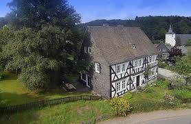 Bad Berleburg Krönchenhaus Wir Vermitteln Immobilien Im Bereich Siegerland