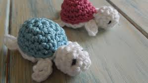 crochet how to crochet a baby turtle yarn scrap friday youtube