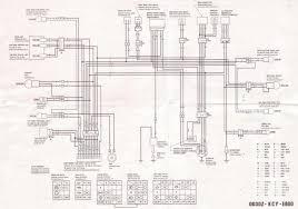 honda xr l wiring diagram with simple pics 41131 linkinx com