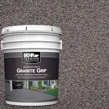 behr premium concrete basement u0026 garage floor paint paint