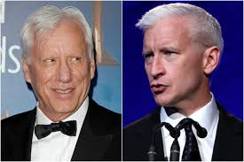 Anderson Cooper Meme - james woods gets homophobic about anderson cooper eyeroll page six
