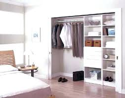 Sliding Doors Closets Bedroom Closet Doors Bedroom Closet Sliding Door Size Parhouse Club
