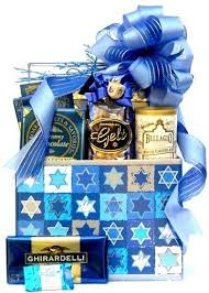 hanukkah gift baskets 10 best beautiful hanukkah gift baskets images on