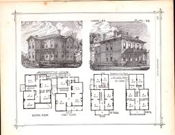 Federal Style House Plans Vintage Victorian House Plans Christmas Ideas The Latest