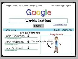 fathers day card search for worlds best