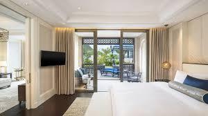 luxury suites and villas the st regis langkawi st regis pool suite
