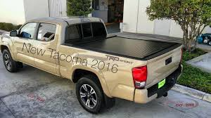 toyota trucks usa truck covers usa truck covers usa new product announcement 2016