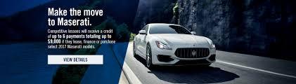 lexus of edison specials new maserati and used car dealer oakhurst ray catena maserati