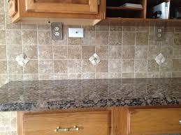 granite countertops and tile backsplash ideas 30 wide storage