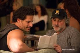magic mike xxl behind the mike xxl behind the scenes photo of joe manganiello gregory jacobs