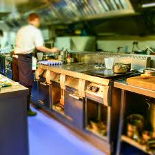commercial kitchen design and installation peniston catering design