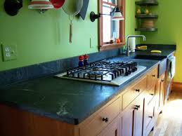Best Countertops For Kitchen Stone Texture Soapstone Cost Countertop Material Comparison