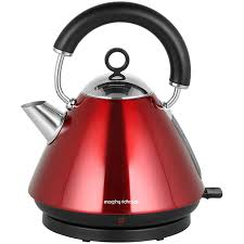 Morphy Richards Accent Toaster Red Morphy Richards Accents 102029 Kettle Red
