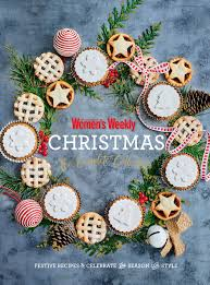 the australian women u0027s weekly complete christmas collection magshop