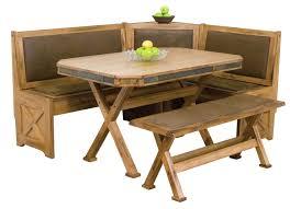 kitchen nook furniture bench breakfast nook table plans walmart