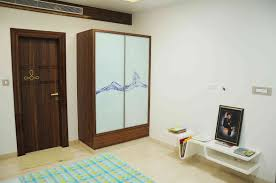 kids bedroom design by samanth gowda architect in hyderabad