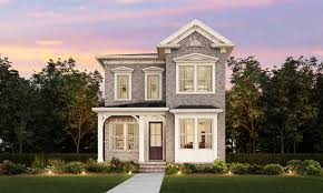 the devonshire model 4br 2 5ba homes for sale in hendersonville elevation a