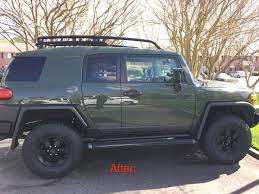 2016 land cruiser lifted arb ome 3