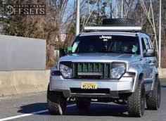 jeep liberty flares jeep liberty arctic edition marsha jeep liberty