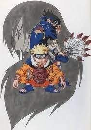 sasuke vs orochimaru and vs orochimaru
