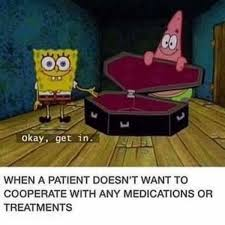 Physical Therapy Memes - these physical therapy memes r ruthless bro funny tweeter