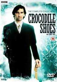 crocodile shoes complete series uk tv on dvd for sale