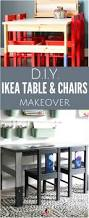 Ikea Kids Table by Ikea Kids U0027 Table And Chairs Makeover Designer Trapped In A