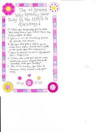 photo baby shower poems to mommy image