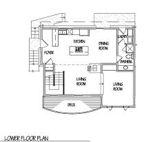 Belvedere Floor Plan Fredric C Divine Associates Architects Belvedere Ave Stinson