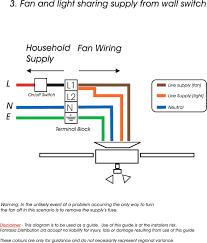 4 wire ceiling fan switch wiring diagram floralfrocks