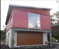 Home Design Stores Dunedin Shipping Container Homes Katipo Design Friendship Drive