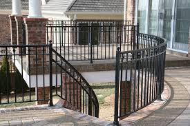 porch and patio railings