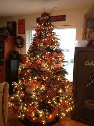 Harley Davidson Home Decor Catalog Harley Davidson Christmas Tree In Memory Of My Late Husband Jerry