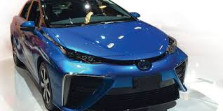 future toyota toyota u0027s mirai is for hydrogen future tyre asia