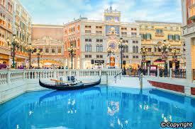 Venetian Hotel Map 10 Best Things To Do In Macau Best Attractions In Macau