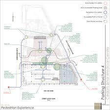 cedars sinai medical center parking structure renovation