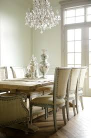 Chic Dining Room Dining Table Dining Room Decor De Provence